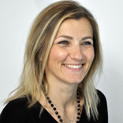 Angela Ianieri
