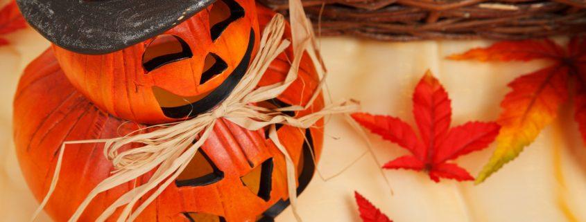 Halloween: più dolci meno carie
